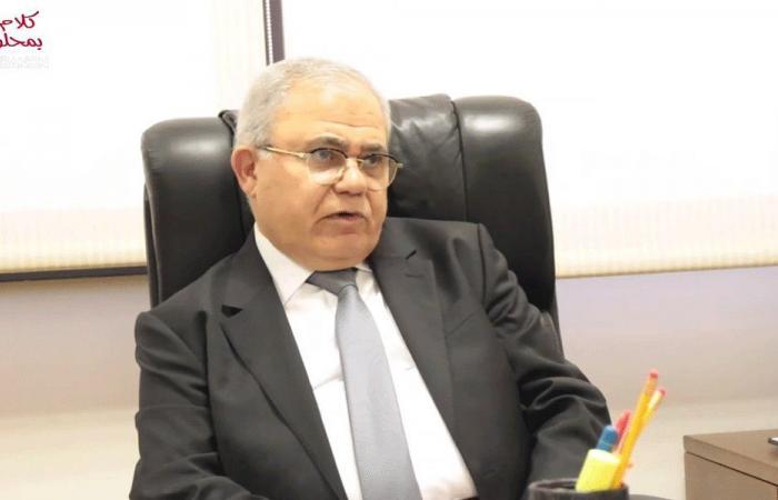 ماريو عون: الحريري لا يريد تأليف حكومة