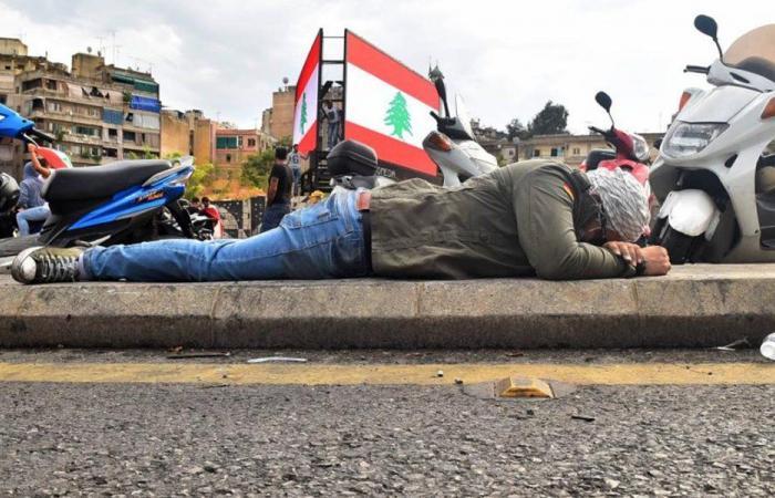 """الشعب """"مُخدّر"""" من التعذيب: سياسة الأسد في لبنان؟!"""