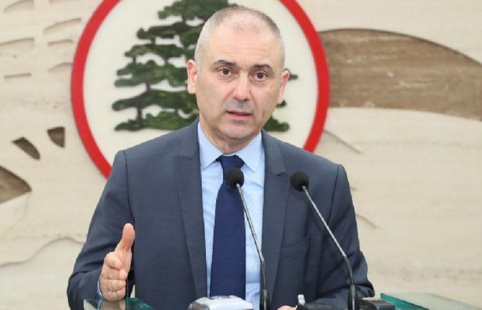 """محفوض: وقف الإنهيار يتطلب إنهاء دور ميليشيا """"الحزب"""""""