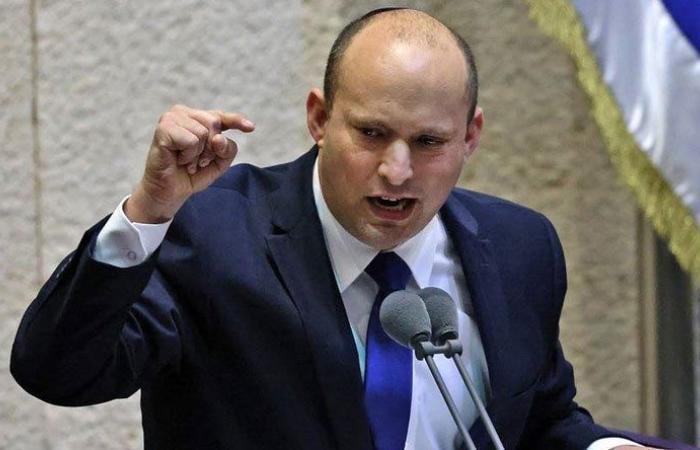من هو رئيس وزراء إسرائيل الجديد؟
