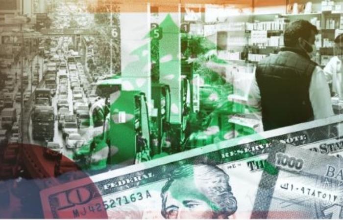 لبنان تحت الضغط…