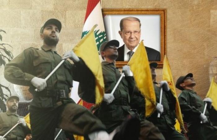 الحزب يستعدّ لمرحلة ما بعد ميشال عون؟