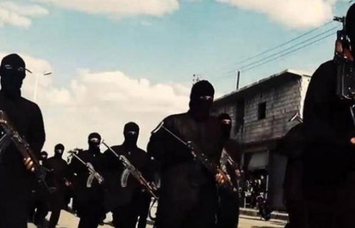 "فرنسا توقف أحد كوادر تنظيم ""داعش"""