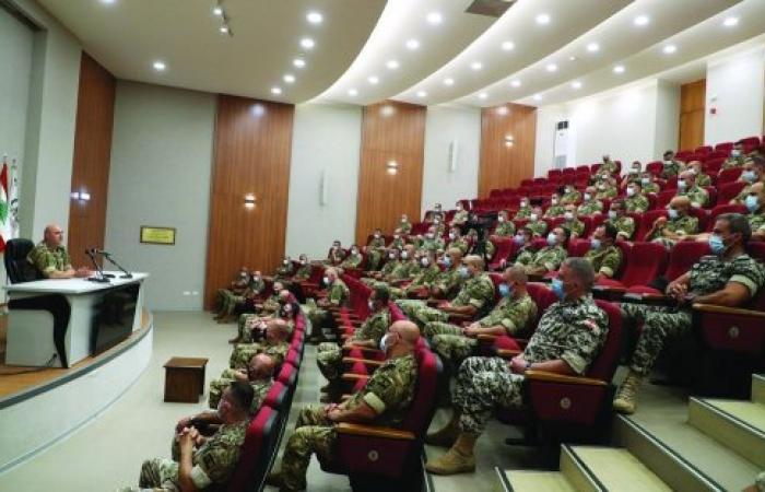 مؤتمر دعم الجيش... أو مؤتمر نبذ السياسيين