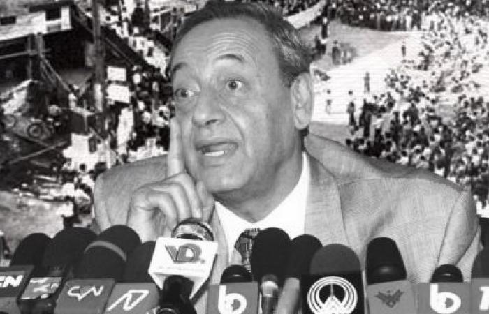 """خميس الشارع: """"6 شباط"""" جديد... وتحشيد انتخابيّ"""