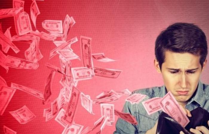 لماذا نبذّر أموالنا... حين نكون مفلسين