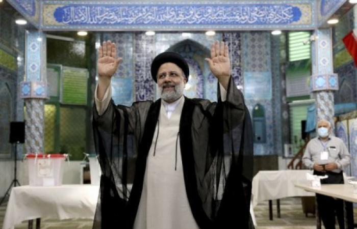 بانتظار حكومة إبراهيم رئيسي في العراق ولبنان