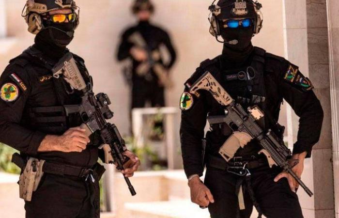 """القبض على أبرز إرهابيي داعش في """"جنوب العراق"""""""