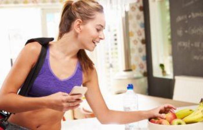 خد بالك.. 3 أخطاء غذائية هتخسرك نتيجة التمرين في الجيم