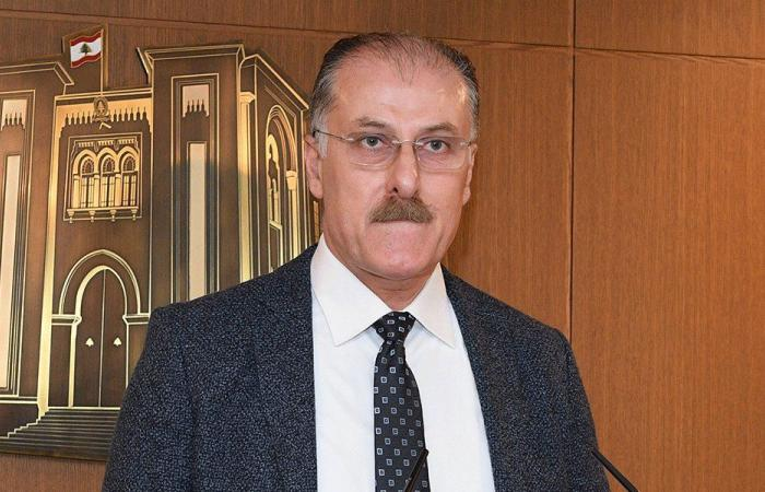 عبدالله: إنجاز نوعي للصناعة الدوائية اللبنانية