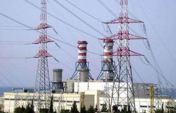 الاردن: شبكة كهرباء لبنان غير قادرة على استيعاب أكثر من 250 ميغاوات