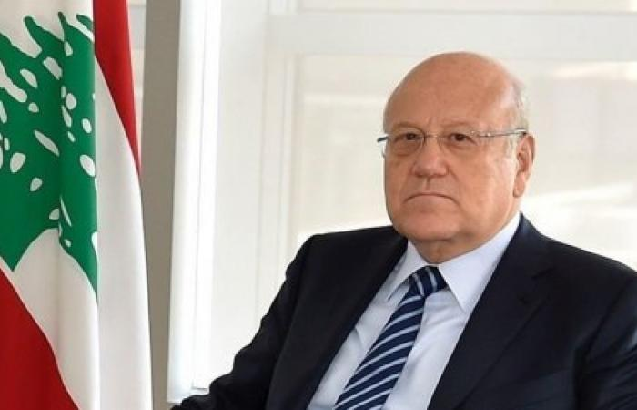 ميقاتي : لدي ثلثان.. والأولوية لاستعادة العلاقات العربية