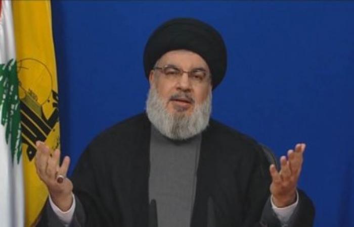 نصرالله يبرع في ضبط مواعيد الحكومة والنفط وملاعبة أميركا