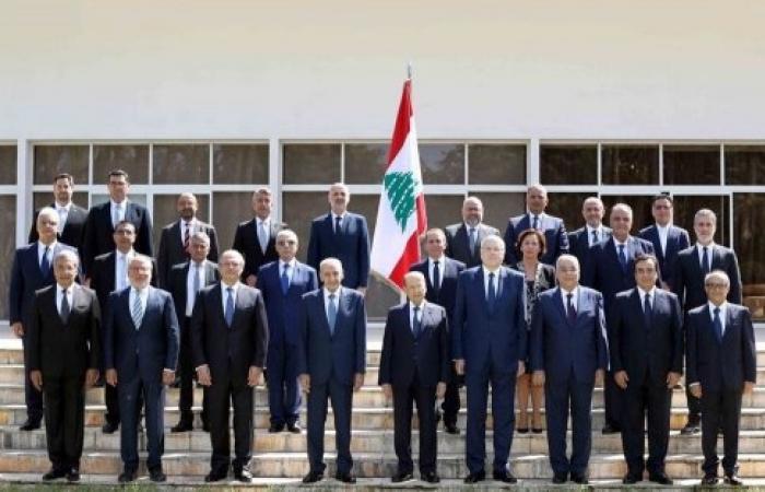 الحكومة: تكريس تحالف الاحتلال الإيراني مع فرنسا؟