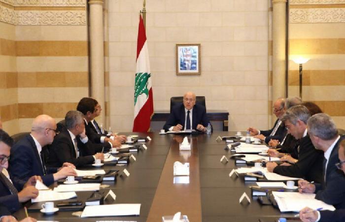اجتماع ثالث للجنة صياغة البيان الوزاري الأربعاء