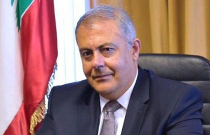 تعيين قائدين جديدين لفوجي إطفاء وحرس مدينة بيروت