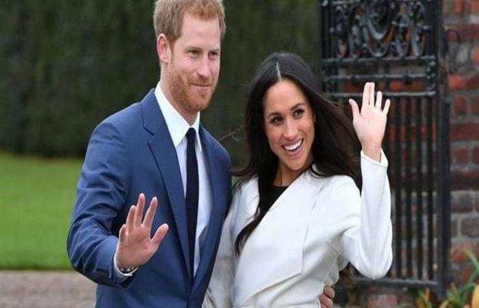 بالأخضر.. إطلالة الأمير هاري وزوجته كيت ميدلتون في أحدث جلسة تصوير