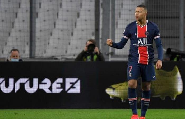 باريس يثق ببقاء مبابي.. ويرفض تصرفات ريال مدريد