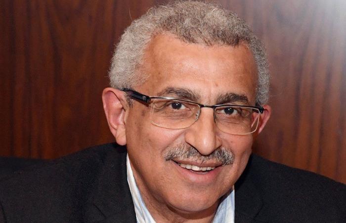 أسامة سعد: لإطلاق حوار وطني شامل حول السياسة الدفاعية