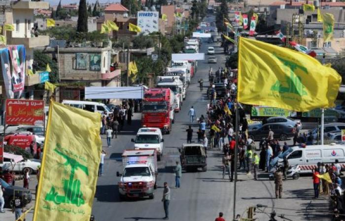 """حزب الله """"يُصَهرِج"""" لبنان: حان وقت قطاف الدولة"""