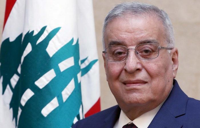 لمنع إسرائيل من التنقيب… وزير الخارجيّة يتحرّك!