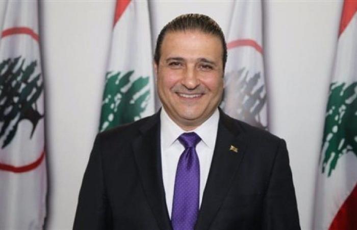 سعد عن النفط الايراني: انتهاك لسيادة لبنان!