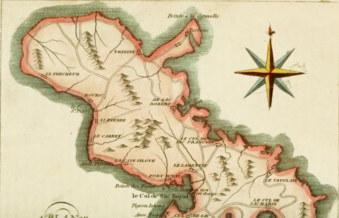 قبل 4 قرون.. هكذا حصلت فرنسا على جزيرة السكر