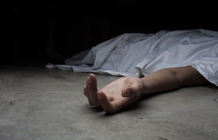 جثة داخل مبنى مهجور في بعلبك