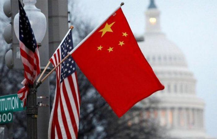 حرب باردة بين الولايات المتحدة والصين؟