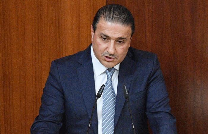 سعد لمزارعي التفاح: قضيتكم ستكون شغلنا الشاغل