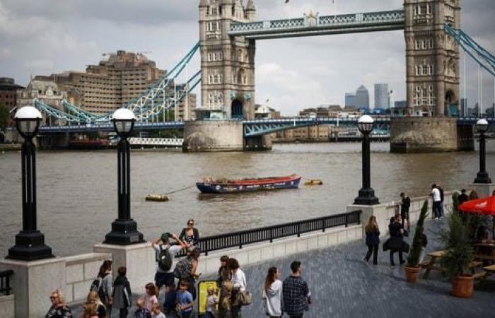 الإمارات تسعى لإبرام اتفاق اقتصادي شامل مع بريطانيا