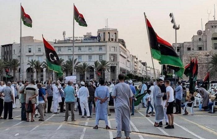 البرلمان الليبي يفشل في سحب الثقة من الحكومة 