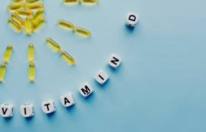 """تعرف على الطريقة الصحيحة لتناول فيتامين """"د """" للاستفادة منه"""