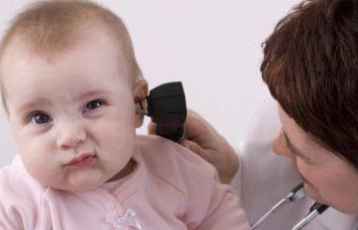 الأسئلة الشائعة حول فحص سمع حديثي الولادة.. اعرف التفاصيل