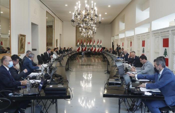 موسكو: المهام التي تواجه الحكومة اللبنانية ليست سهلة