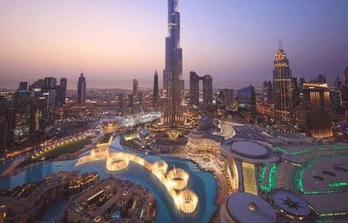 دبي تتوقع نمو اقتصادها 3.1% في 2021