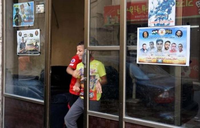 من معتقل أنصار إلى سجن جلبوع الإسرائيلي