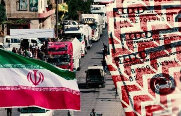 ما علاقة مازوت إيران بارتفاع الدولار؟