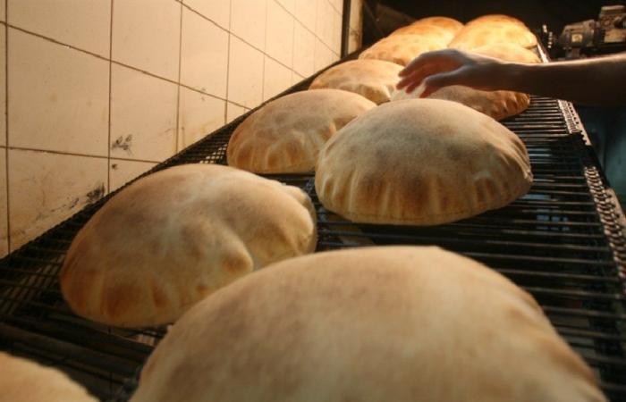 ارتفاع كبير بسعر الخبز!