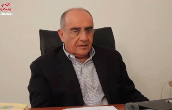 فارس سعيد: عون أضعف من أن يحمي الجمهورية