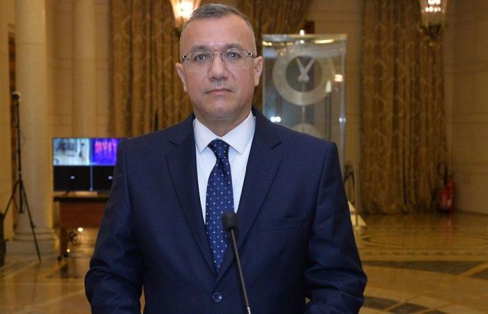 درويش: الحكومة مستمرّة بعملها