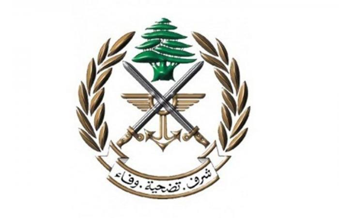 الجيش يُحذر: سنطلق النار على المسلحين!