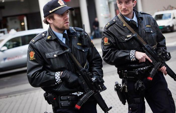 بالقوس والسهام… قتلى واصابات في النرويج