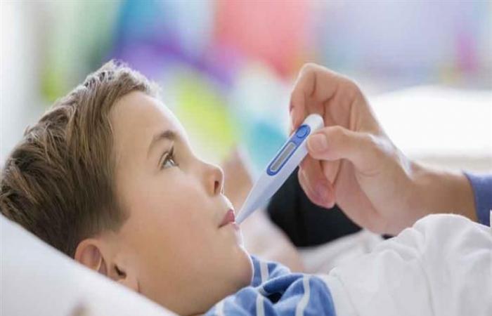 تتنشر في الطقس البارد.. تعرف على أمراض الأطفال في الشتاء