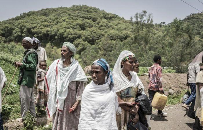 تحذير من خطورة الأوضاع الإنسانية شمال إثيوبيا: حياة الملايين على المحك