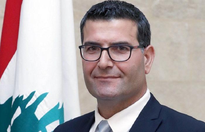 وزير الزراعة: لا يمكن بناء وطن بدون استقلالية القضاء