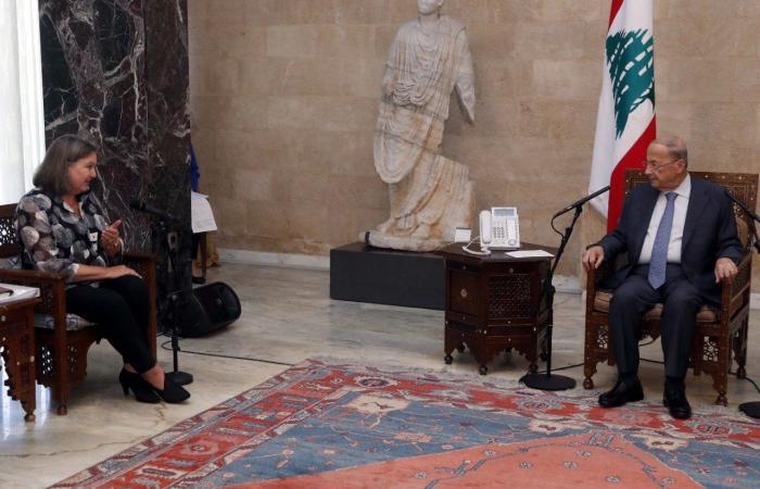 زيارة الوفد الأميركي الى لبنان… هذه أهدافها!