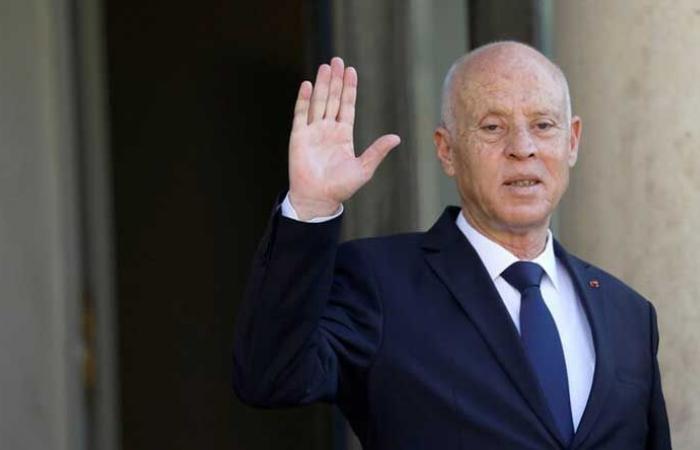 الرئيس التونسي عن الفساد: ليتحرك القضاء