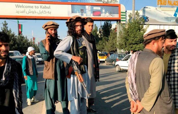 """وفد من """"طالبان"""" يزور موسكو الأسبوع المقبل"""