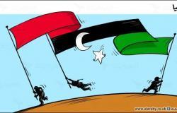 مؤتمر برلين: ليبيا أكبر من حفتر والسّراج